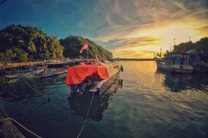 Indonézia – nádherné pláže a príroda