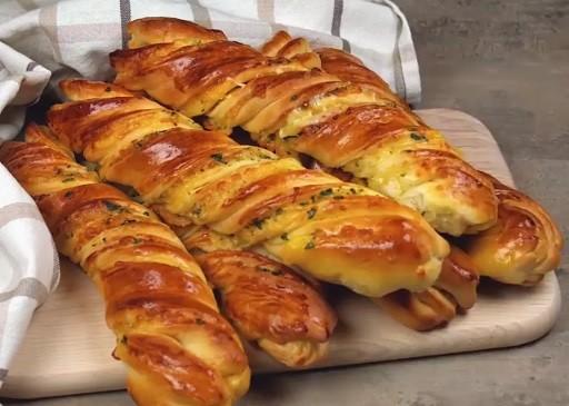 Syrový-točený-chlieb