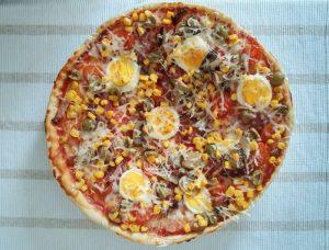 vynikajuca spaldova pizza